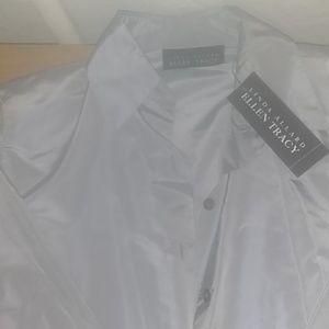 Linda Allard Ellen Tracy women's blouse
